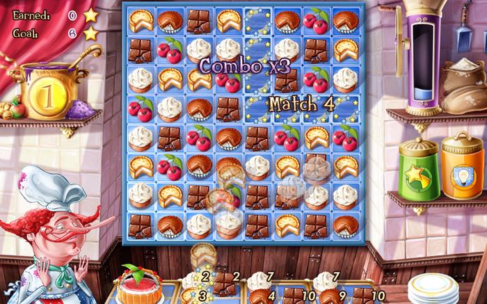 Pastry passion deluxe da scaricare gratis