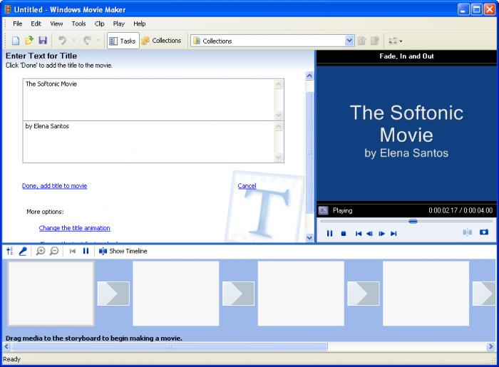 free download microsoft windows movie maker for windows 7