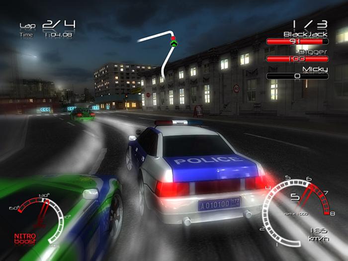 car racing game download
