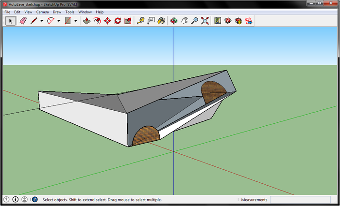 download sketchup for windows xp 32 bit