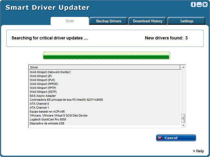 Smart Driver Updater - Free Download