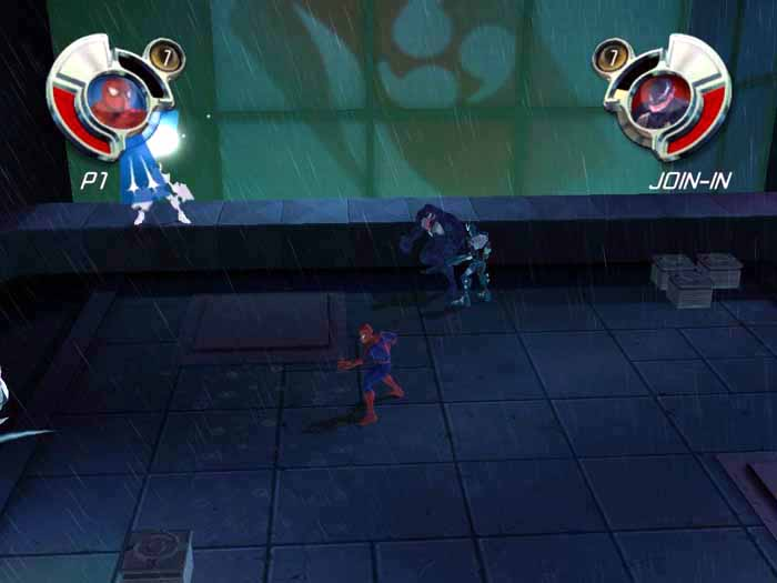spiderman game free download for windows 7