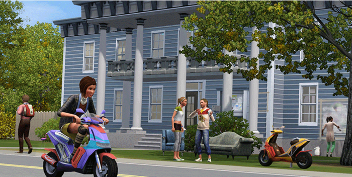 How to install the sims 3 university life expansion pack on pc.