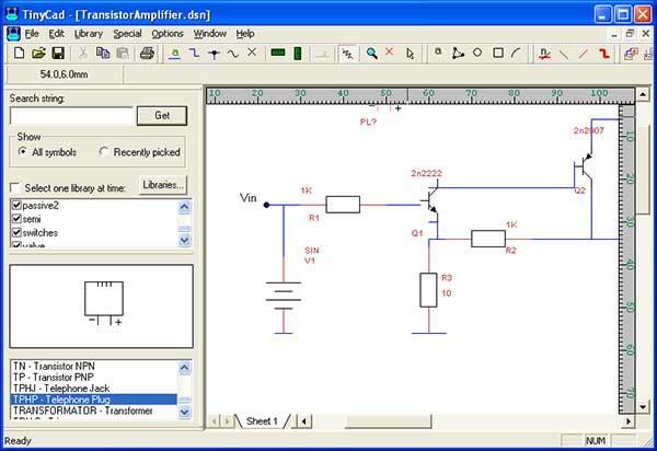 Ungewöhnlich Software Für Die Elektrische Verdrahtung Kostenlos ...