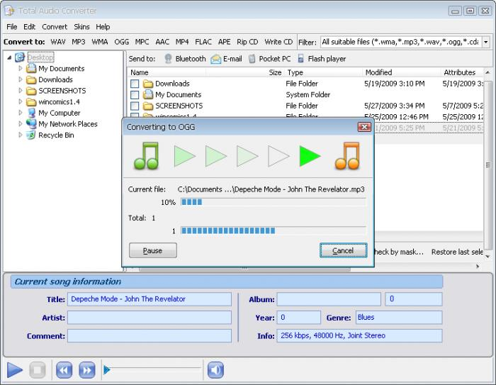 Download any audio converter freeware 3. 5. 2.