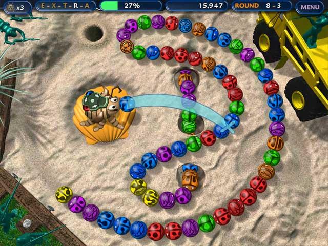 download game zuma pc gratis