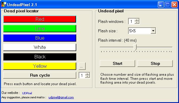 UDPixel - Free Download