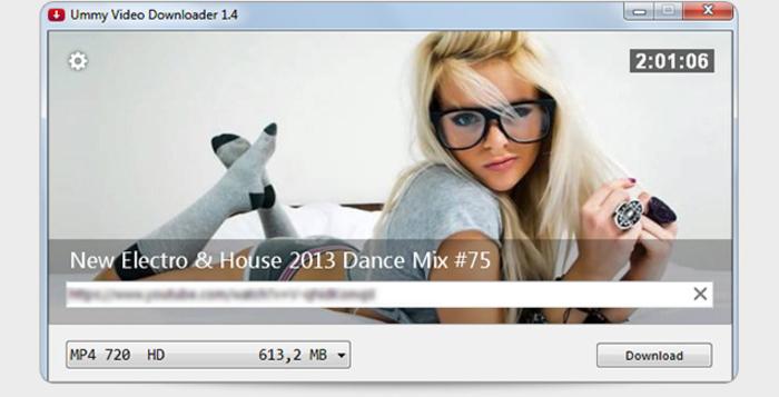 license key para ummy video downloader 1.8