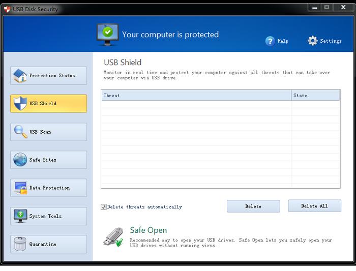 Usb disk security 6. 5 keygen with crack – freeprosoftz.