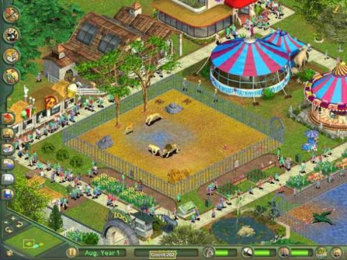download game zoo tycoon 1 full version