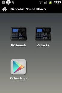Dancehall Sound Effects (APK) - Free Download
