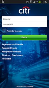 CitiMobile CO (APK) - Free Download