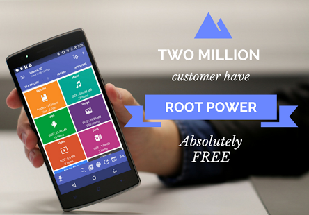 Root Explorer (APK) - Free Download