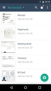CamScanner - PDF Creator (APK) - Free Download