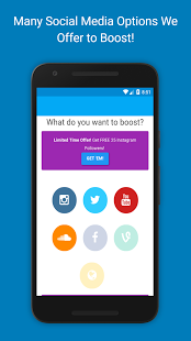 Get Followers Fast (APK) - Free Download