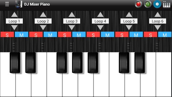 Piano DJ Mixer (APK) - Free Download