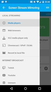 Screen Stream Mirroring Apk Free Download