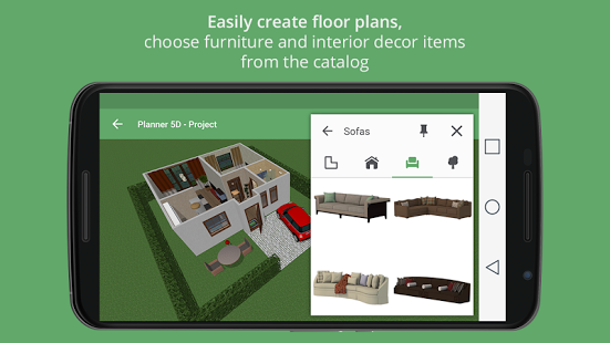 planner 5d apk free download