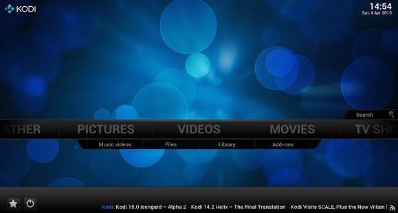 Stalker IPTV (APK) - Free Download