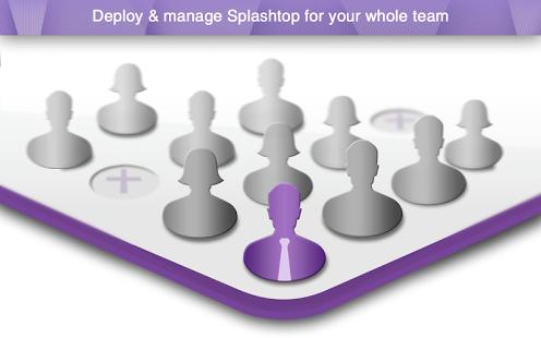 Splashtop (APK) - Free Download