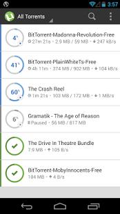 Μtorrent beta (apk) free download.