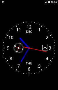 Clock Live Wallpaper Apk Free Download