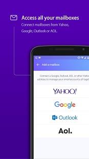 Yahoo Mail! (APK) - Free Download