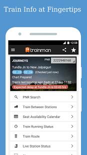 Trainman (APK) - Free Download