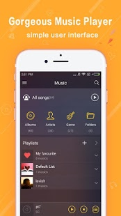 Music Player (APK) - Free Download