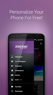 net zedge android
