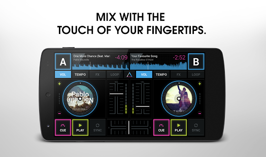 Serato DJ mobile (APK) - Free Download