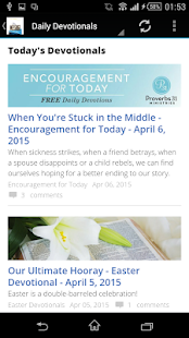 free message bible app