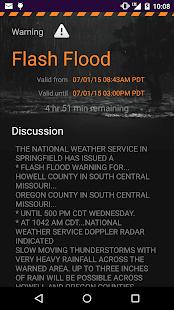 my weather radar free app