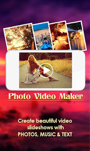 photo video free download