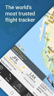 flight radar app free