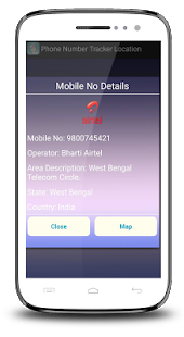 Phone Number Tracker Location (APK) - Free Download