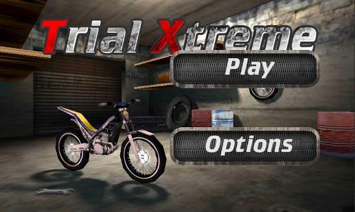 Trial Xtreme Free