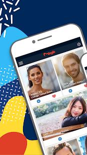 Christian mingle - dating app apk