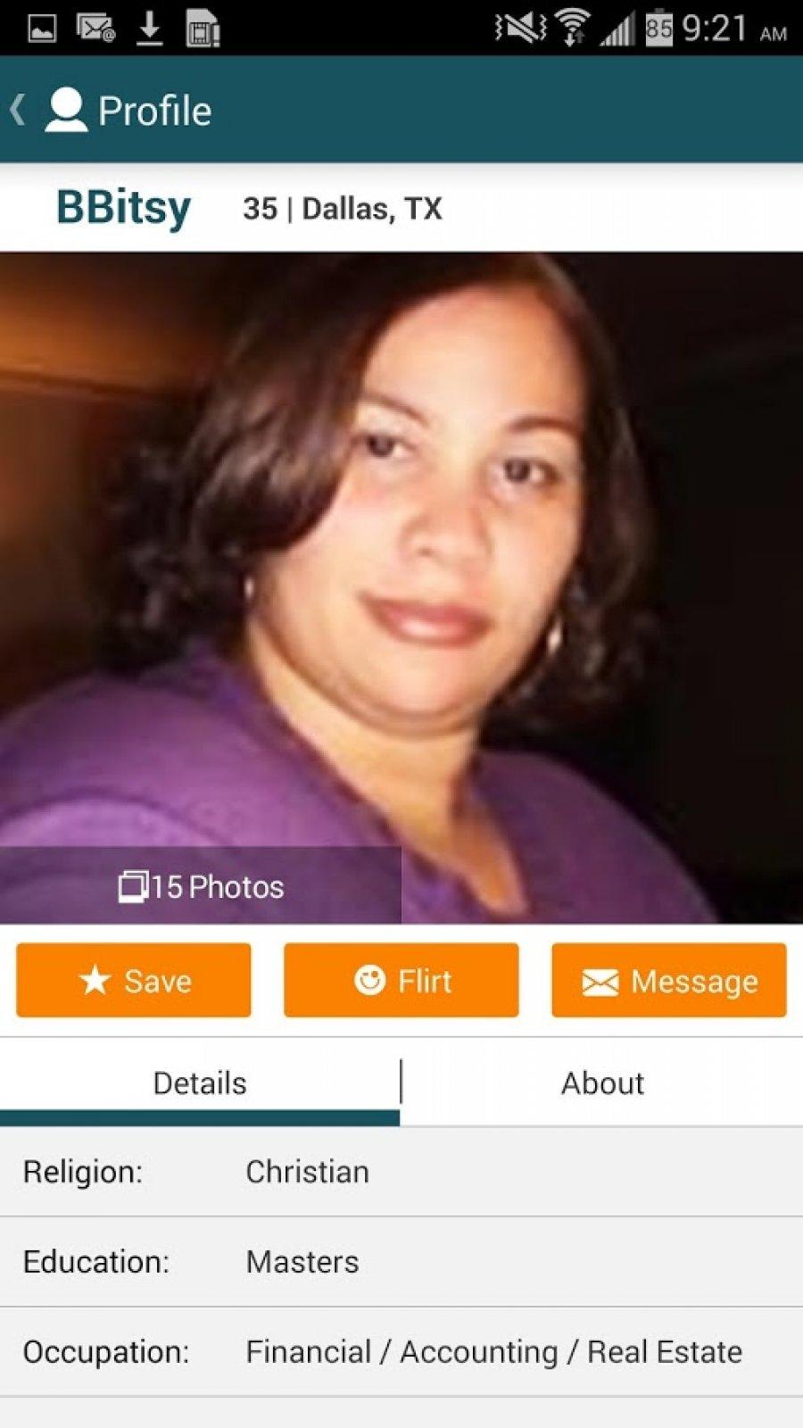 Dating (APK) - Free Download