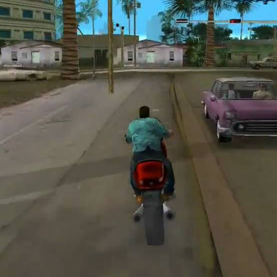 Cheats Code for GTA Vice City (APK) - Free Download