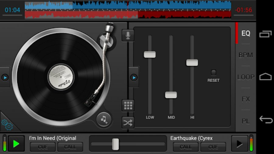 MIXSENSE STUDIO TÉLÉCHARGER GRATUIT DJ