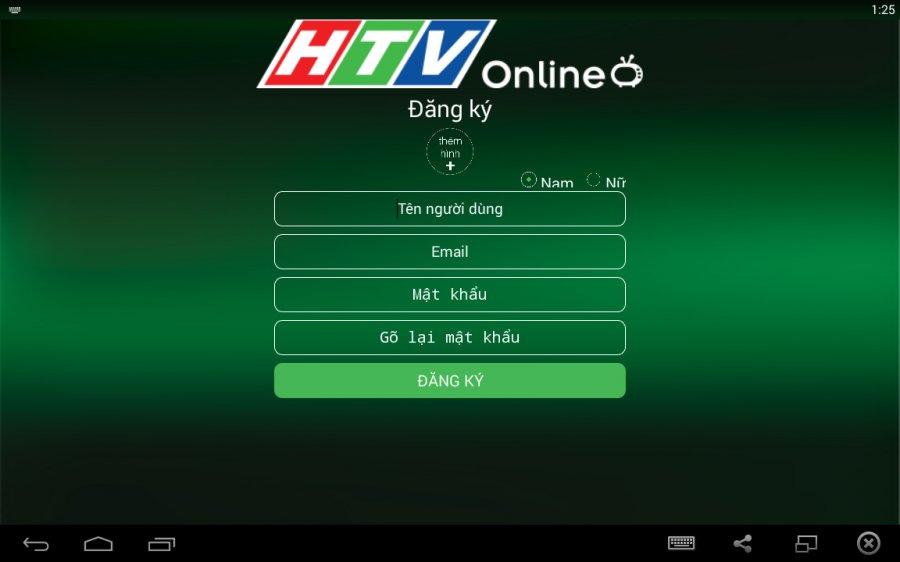 Htv-Online