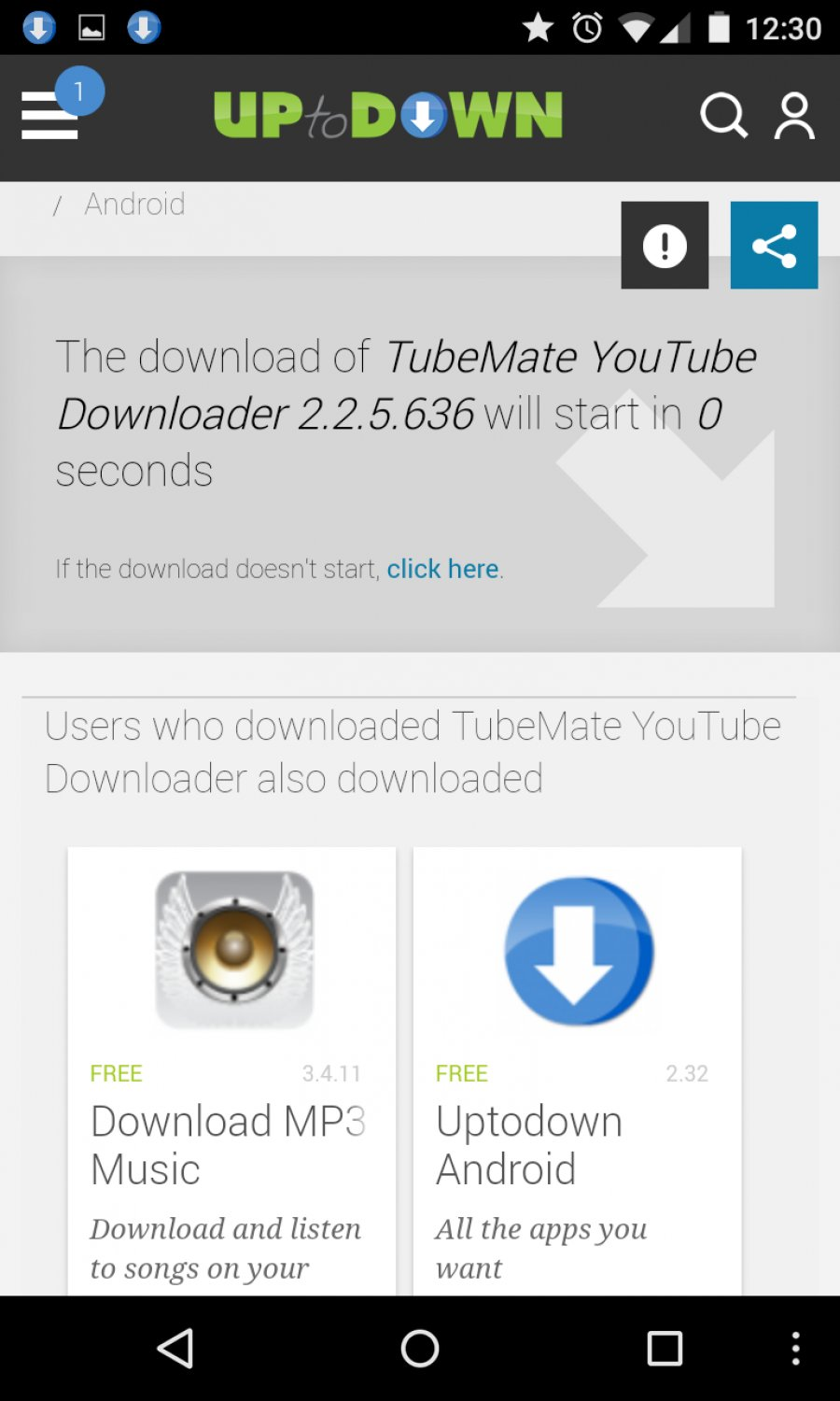 Hd video downloader apk uptodown | HD Video Downloader 2 7