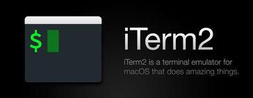 iTerm2