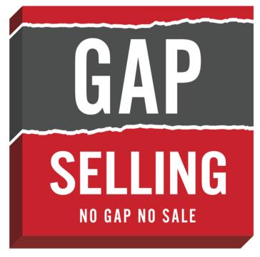 Gap Selling Sales Training