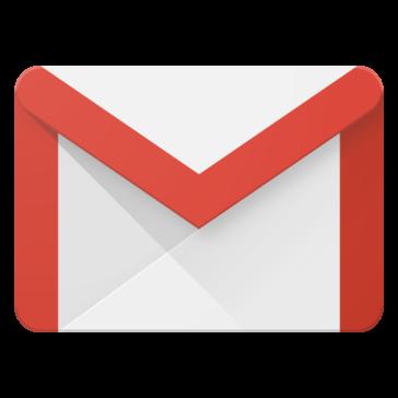 Gmail thumbnail