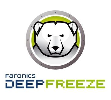 Faronics Deep Freeze
