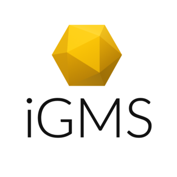 iGMS (formerly AirGMS) thumbnail