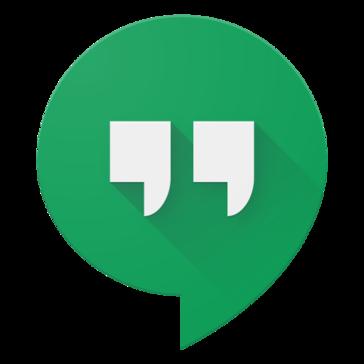Google Hangouts Meet thumbnail