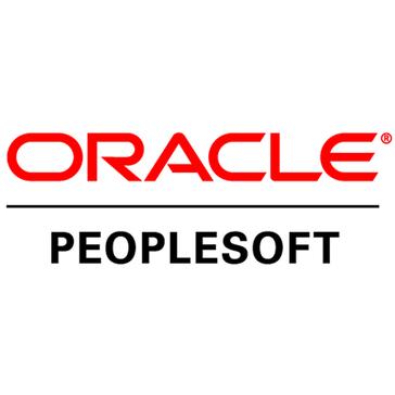 Oracle PeopleSoft thumbnail